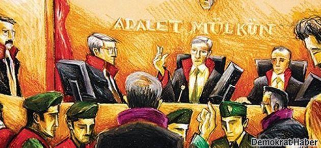 IPI, Ergenekon kararlarından endişeli
