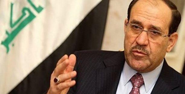 Irak Başbakanı Maliki istifa etti