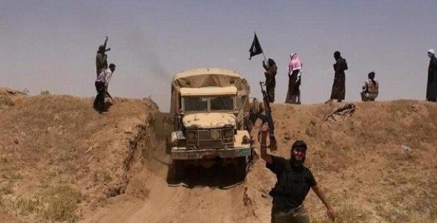 Irak Başbakanı: Türkiye IŞİD'in Irak'a geçmesini engellemeli