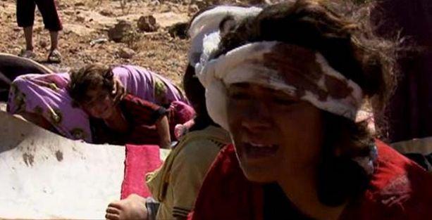 Irak hükümeti: IŞİD Ezidiler'i diri diri toplu mezarlara gömdü!