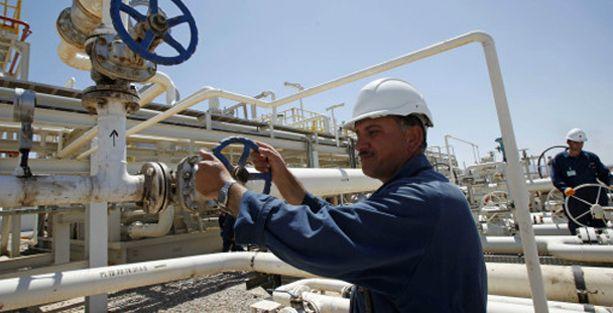 Irak Kürt petrolü için Türkiye'yi şikayet etti