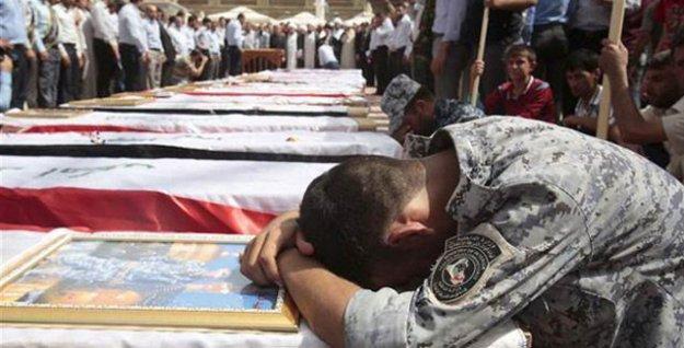 Irak'taki IŞİD saldırısında ölenlerin tümünün Türkmen olduğu ortaya çıktı