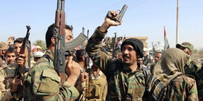 Irak'tan IŞİD'e Tikrit'te geniş çaplı operasyon