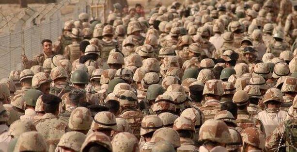 Iraklı askerler nasıl kaçtıklarını anlattı