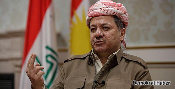 Irak'lı Kürtlerden Bağdat'a uyarı