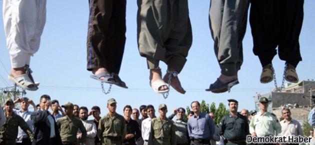 Irak'ta 12 kişi idam edildi