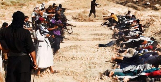 Irak'ta 17 günde 1.000'i aşkın ölü