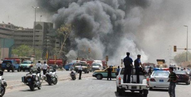 Irak'ta 28 Türk TIR şoförü rehin alındı iddiası
