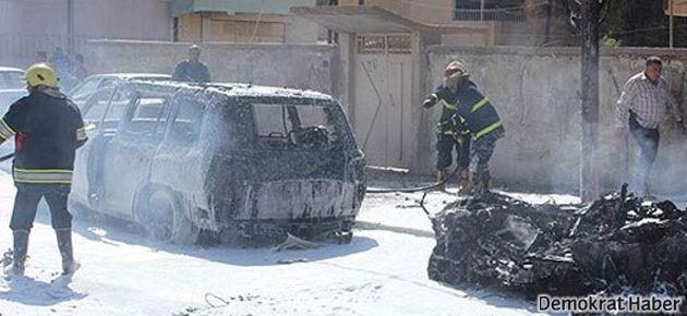 Irak'ta bombalı saldırı: 12 ölü