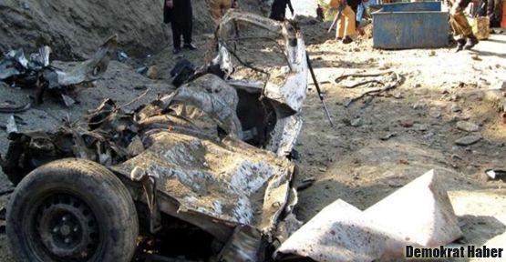 Irak'ta bombalı saldırılar: 27 ölü