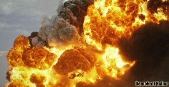 Irak'ta bombalı saldırılar: 45 ölü