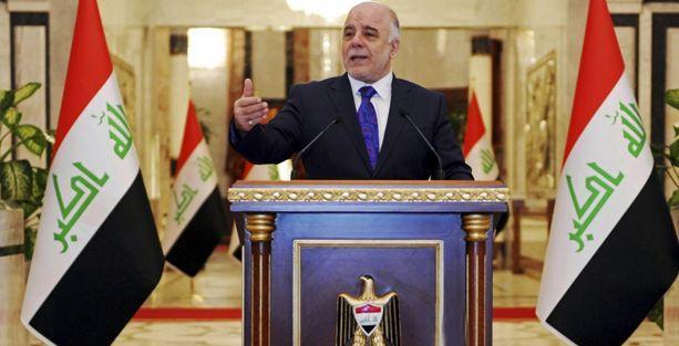 Irak'ta hükümet kuruldu