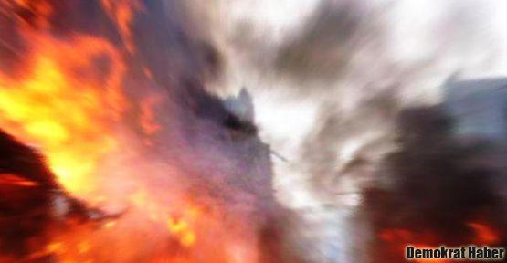 Irak'ta intihar saldırısı: En az 35 ölü