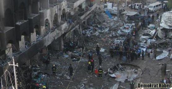 Irak'ta mezhep terörü: 62 ölü!