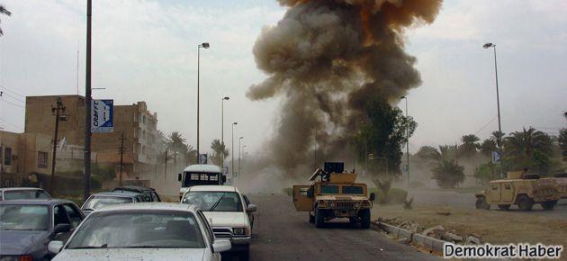 Irak'ta Şii katliamı: 58 ölü