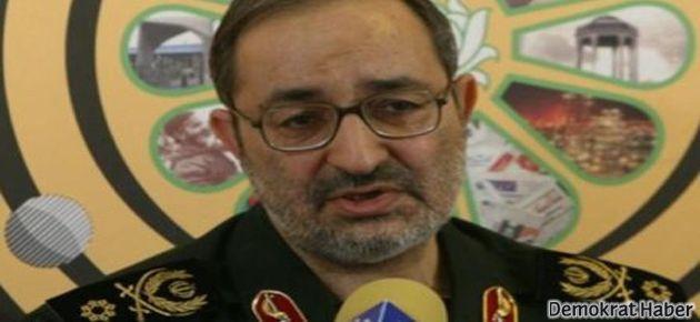 İran ABD'yi uyardı