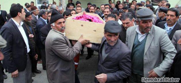 İran askeri ateş açtı: 1 ölü!