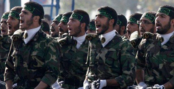 İran: Bağdat'a silah vermeye hazırız