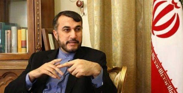 İran: Bağımsız Kürdistan'a izin vermeyeceğiz