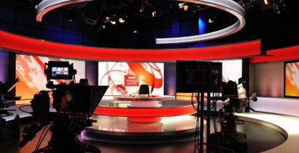 İran, BBC'yi hırsızlıkla suçladı