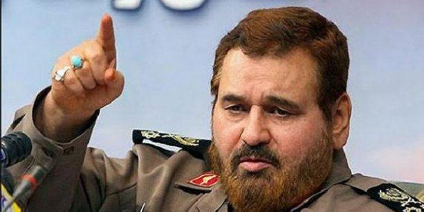 İran Genelkurmay Başkanı: Mazlum Kobani halkına yardım yapılmalı