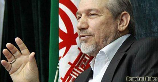 İran: Gerekirse  vururuz!