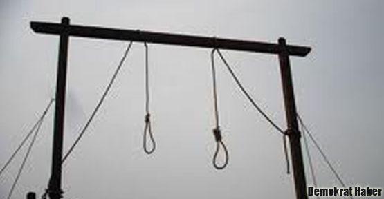 İran'da üç Kürt idam edildi