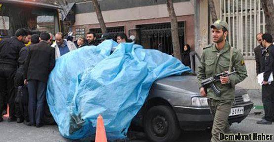 İran: Suikastçiler yakalandı