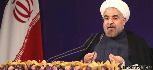 İran Suriye için devrede