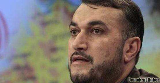 İran: Türkiye'deki patriotlar İsrail'i koruyamayacak
