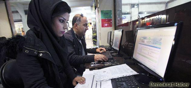 İran'da Twitter yasağı kalktı