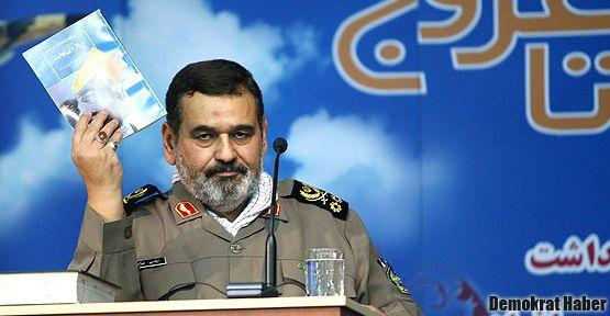İran'dan El Kaide uyarısı: Atom bombasından daha tehlikeli