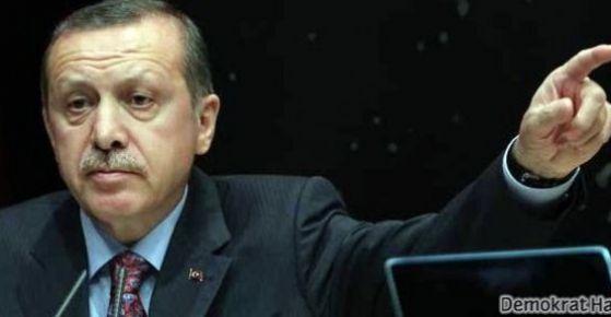 İran'dan Erdoğan'a: Fırsatçı