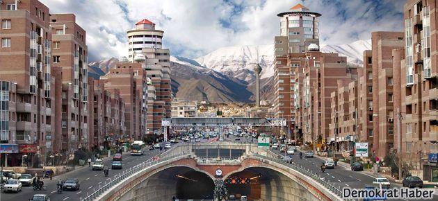 İran'dan Ermeni vatandaşlarına yeni yıl jesti