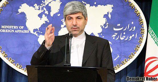 İran'dan Paris infazlarına açıklama!