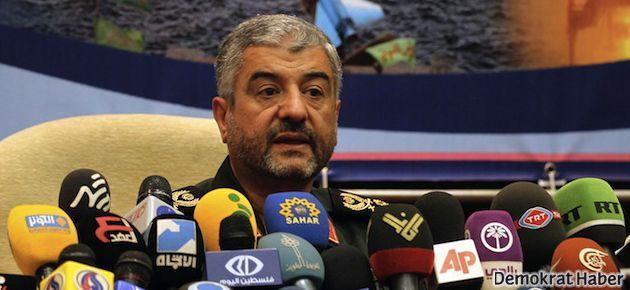 İran'dan sert uyarı!