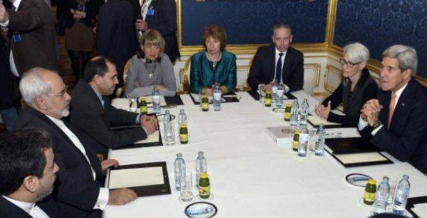İran'la nükleer görüşmelerinde anlaşma aranıyor