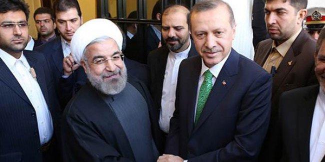 İranlı 65 vekilden Ruhani'ye Erdoğan mektubu: Onu sert şekilde uyar