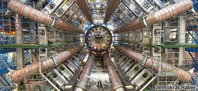 İranlı bilim insanı: Zaman makinesini buldum