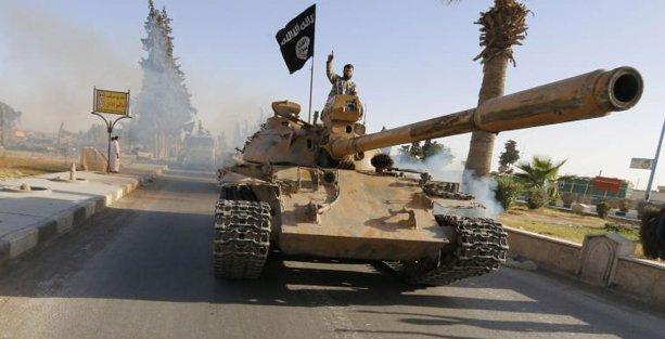 İranlı general Hamid Takavi IŞİD tarafından öldürüldü