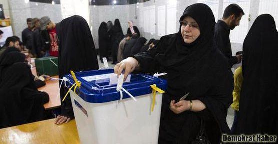 İranlı kadınlar cumhurbaşkanı adayı olabilecek