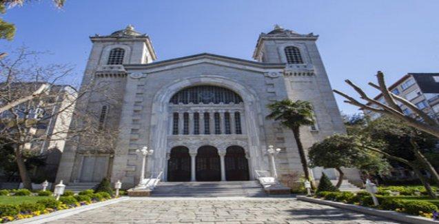 İREF, Kadıköy'deki Rum Kilisesi'ne saldırı konusunda yetkilileri göreve davet etti
