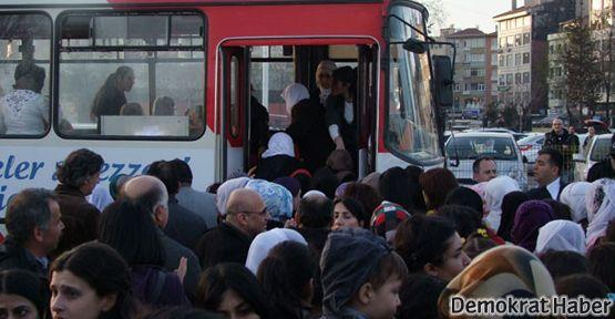 Kadıköy'de Kürt kadınlara ırkçı saldırı