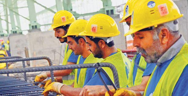 İş kazalarında işçiye de ceza geliyor
