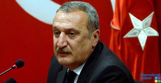 'İşadamlarını öldürdük, paraları Mehmet Ağar'a verdik'
