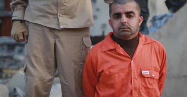 IŞİD 3 peşmergeyi başlarını keserek öldürdü