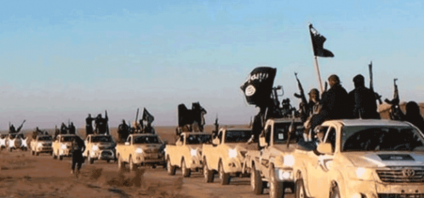 IŞİD 40 Hintliyi kaçırdı