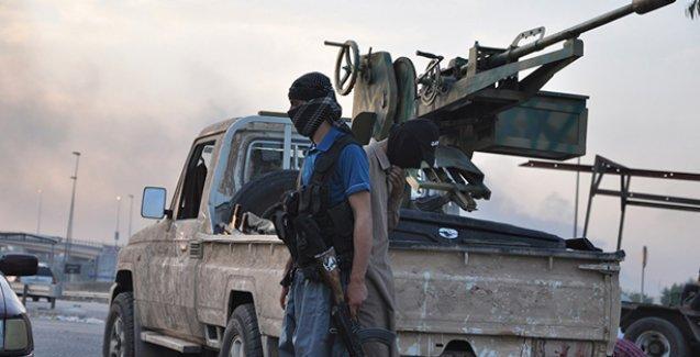 'IŞİD afyon ticaretini ele geçirmeye çalışıyor'