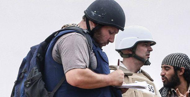 IŞİD, bir Amerikalı gazeteciyi daha öldürdü