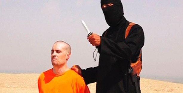 'IŞİD bölgede gazetecileri kaçıracak!'